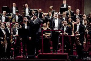 Teatro alla Scala, Prospero o dell'armonia, con Riccardo Chailly e Ferdinando Bruni- 2009