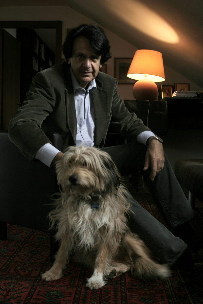 con Suso (foto Gaia Menchicchi)